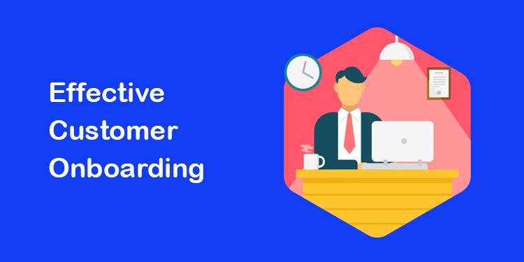 Key Elements For Customer Onboarding Process Template Cflow - Onboarding process template