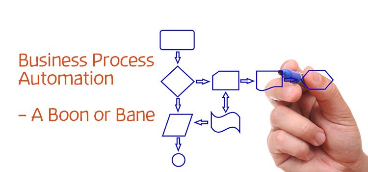 Business Process Automation A Boon or Bane