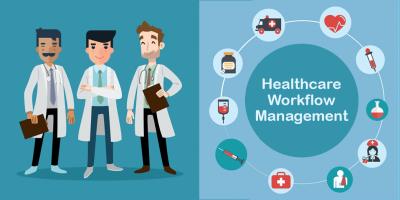 Healthcare Workflow Management