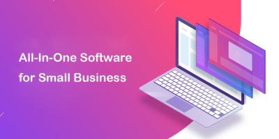 all in one software for small business