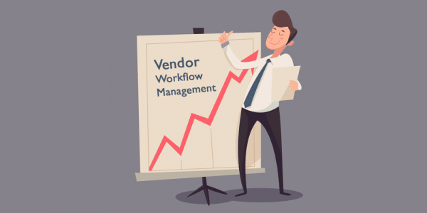 vendor management workflow